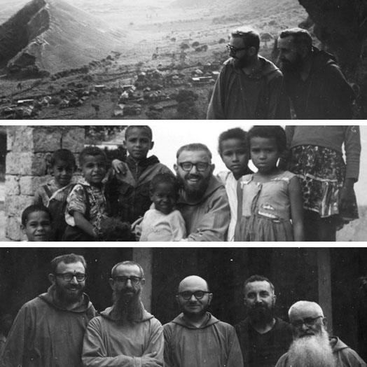 Padre Ottavio Fasano