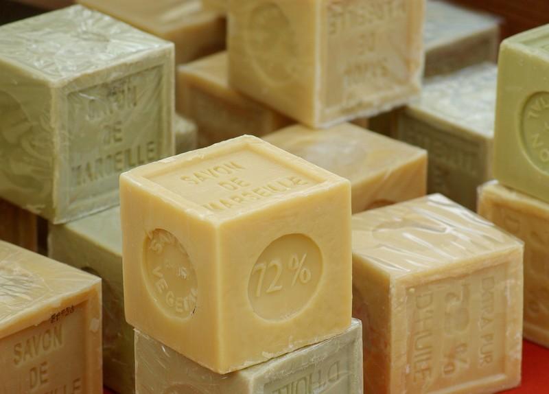Progetto pasta e sapone