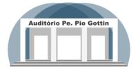 Logo Auditorium padre Pio Gottin
